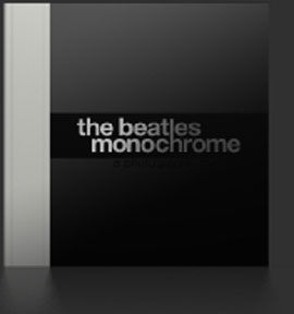 THE BEATLES MONOCHROME SPECIAL EDITION
