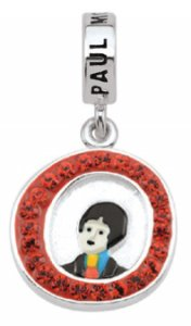 PAUL YELLOW SUBMARINE PORTHOLE CHARM