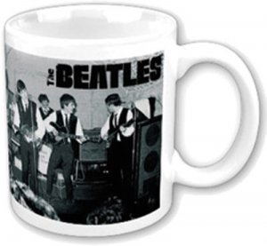 CAVERN CLUB MUG
