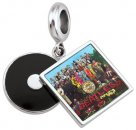 SGT. PEPPER COVER CHARM