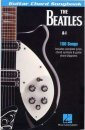 BEATLES GUITAR CHORD SONGBOOK A-I