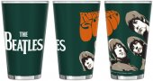 RUBBER SOUL SUBLIMATION PINT