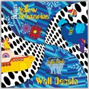 YELLOW SUBMARINE WALL DECALS