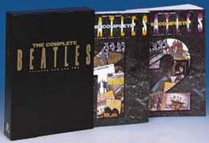 COMPLETE BEATLES SONG BK