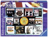 BEATLES U.S. ALBUMS 1964-1966 1000 PIECE PUZZLE