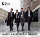 ON AIR - LIVE AT THE BBC VOLUME 2 - THREE LP VINYL