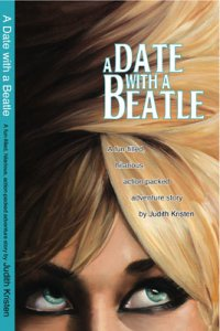 A DATE WITH A BEATLE - SIGNED COPIES
