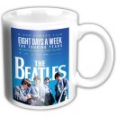 BEATLES EIGHT DAYS A WEEK MOVIE MUG