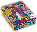 THE BEATLES YELLOW SUBMARINE 300 PIECE PUZZLE