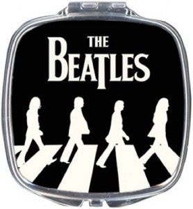 ABBEY ROAD MAKE UP COMPACT