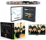 BEATLES FOR SALE COLLECTIBLE PEN SET