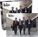 THE BEATLES BBC COLOR 1000 PIECE PUZZLE