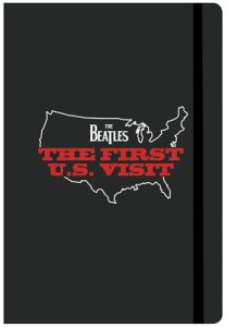 THE BEATLES 1st US VISIT JOURNAL