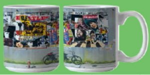 ANTHOLOGY SUBLIMATION MUG