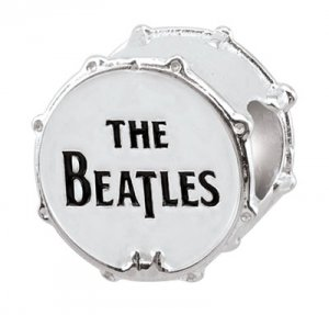THE BEATLES DRUM CHARM - Last Two