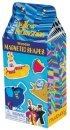 THE BEATLES YELLOW SUBMARINE WOODEN MAGNETIC SHAPES SET