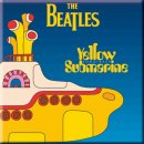 YELLOW SUBMARINE SONGBOOK MAGNET