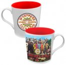 SGT. PEPPER 12 OZ CERAMIC MUG