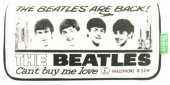 BEATLES GRAFFITI LADIES WALLET