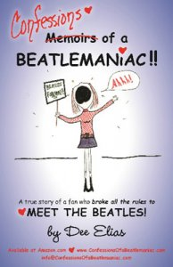 SIGNED: CONFESSIONS OF A BEATLEMANIAC - Last One