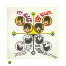 BEATLES GET BACK (VERSION 2) LITHOGRAPH - UNFRAMED