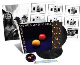 VENUS AND MARS 2 LP VINYL