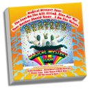 "BEATLES MAGICAL MYSTERY TOUR COVER 20"" x 20"" CANVAS"