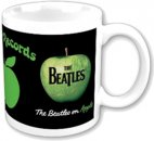 BEATLES ON APPLE MUG