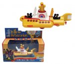 YELLOW SUBMARINE COLLECTOR DIECAST