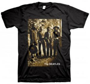 BEATLES 1969 IMAGE T-SHIRT