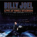 BILLY JOEL LIVE AT SHEA STADIUM DVD