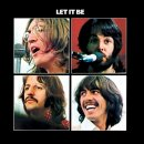 LET IT BE- REMASTERED CD