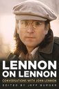 LENNON ON LENNON BOOK