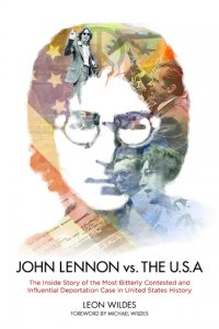SIGNED COPIES: JOHN LENNON vs. THE U.S.A. BOOK