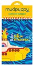 YELLOW SUBMARINE LENTICULAR NOTEPAD