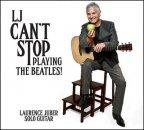 SIGNED - LAURENCE JUBER CAN'T STOP PLAYING THE BEATLES VOL 3