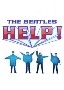 THE BEATLES HELP! MOVIE - 2 DVD SET