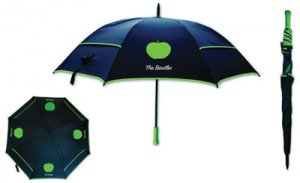 + BEATLES GOLF UMBRELLA