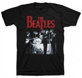 Adult Beatles Logo Apparel