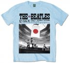 BEATLES LIVE AT BUDOKAN T-SHIRT