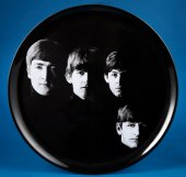 Beatles Trays