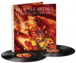 PAUL McCARTNEY FLOWERS IN THE DIRT SPECIAL ED. 2LP VINYL SET