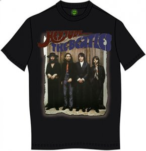 THE BEATLES HEY JUDE SMALL TEE - Last One - Save 33%