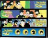 YELLOW SUBMARINE BOOKMARKS SET OF 3