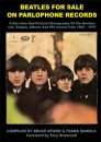 BEATLES FOR SALE ON PARLOPHONE RECORDS BOOK