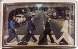 ABBEY ROAD COMPACT - Last One, Save 10%