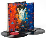 PAUL McCARTNEY TUG OF WAR - 2 DISC VINYL EDITION