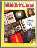 Beatles Price Guides