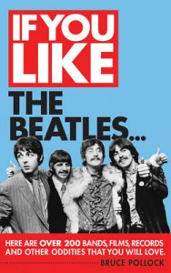IF YOU LIKE THE BEATLES...Signed by Author