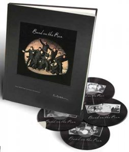 BAND ON THE RUN DELUXE EDITION 3 CD/1 DVD